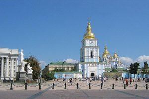Экскурсия «Киево-Печерская Лавра»