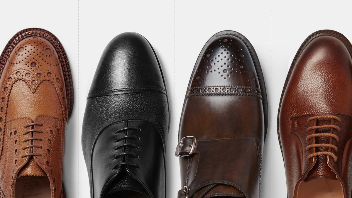 Как выбрать ортопедическую обувь мужчине?