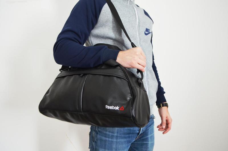 Чем хороши дорожные сумки