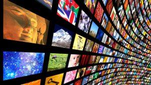 Просмотр ТВ онлайн: удобство и доступность услуги